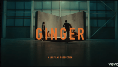 "Video: WizKid – ""Ginger"" ft. Burna Boy"