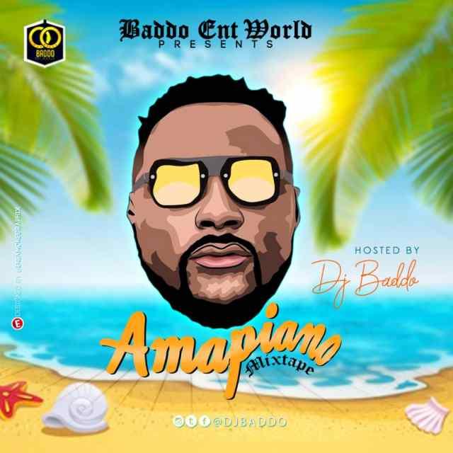 DJ Baddo Amapiano Mix