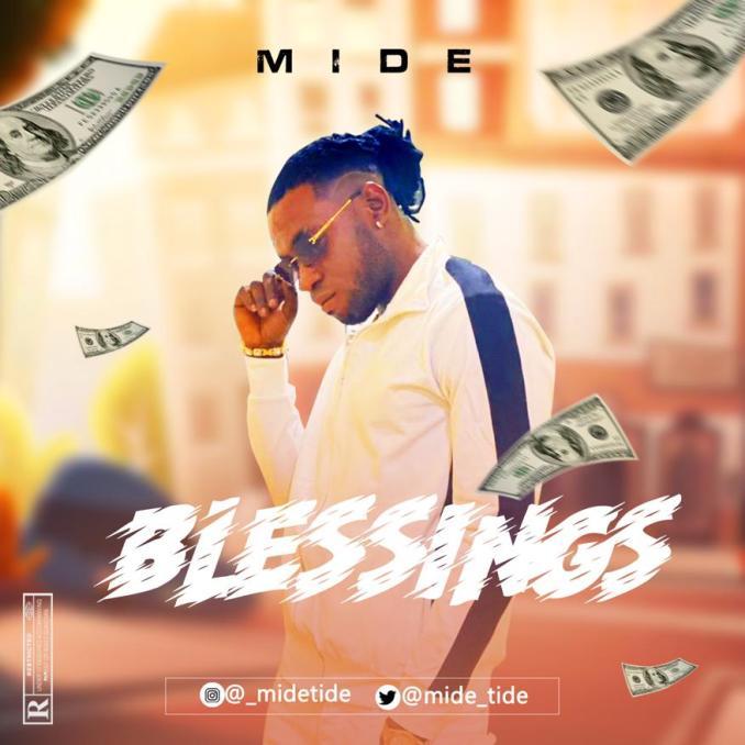 """Mide – """"Blessings"""""""