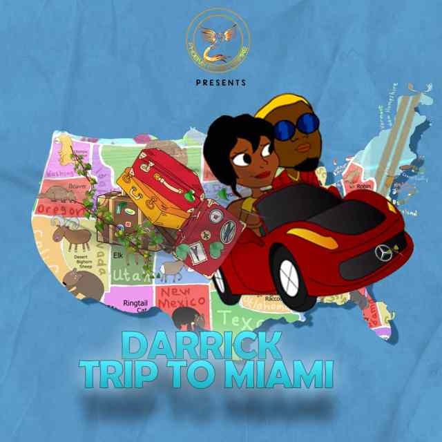 "Darrick – ""Trip To Miami"" 1"