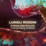 """DJ Consequence – """"Lungu Riddim"""" ft. Oxlade, Bella Shmurda"""