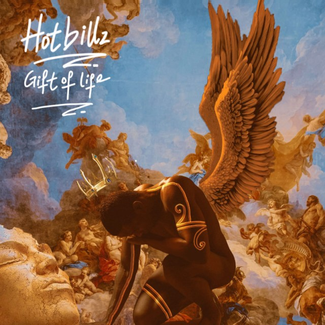 "[EP] Hotbillz – ""Gift Of Life"" 1"