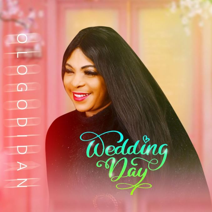 "Ologodidan – ""Wedding Day"""
