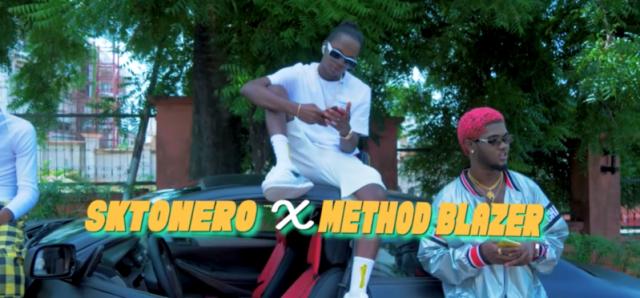 "[Video] Sktonero – ""Ewu"" ft. Method Blazer 1"