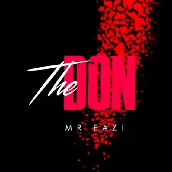Mr Eazi The Don