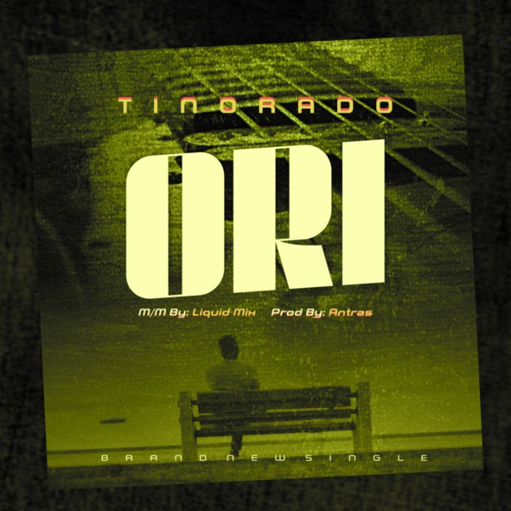"""Tinorado – """"Ori (Head)"""""""