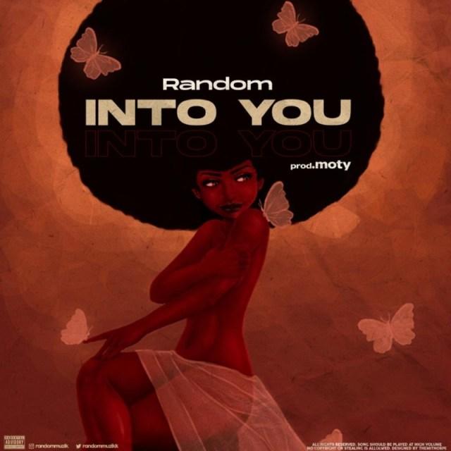 """Random – """"Into You"""" 1"""