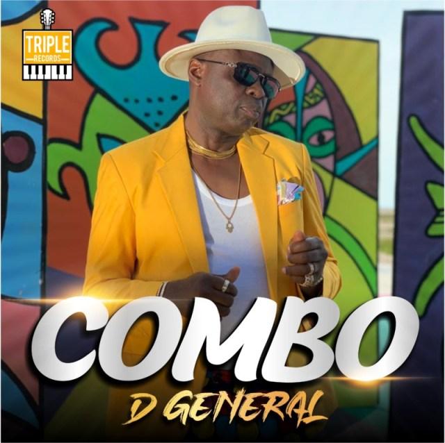 """D General – """"Combo"""" 1"""
