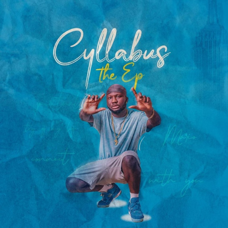 """[EP Premiere] Cyllabus – """"Cyllabus The Ep"""""""