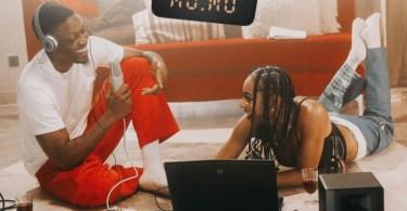 "[Mp3 + Video] Vector – ""Early Momo"" ft. GoodGirl LA"