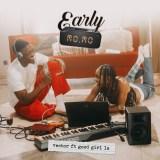 "Vector – ""Early Momo"" ft. GoodGirl LA"