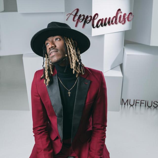 Muffius – Applaudise || @muffius 1