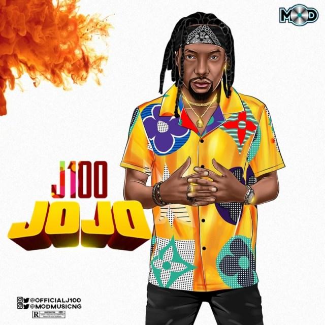 "J100 – ""JOJO"" 1"