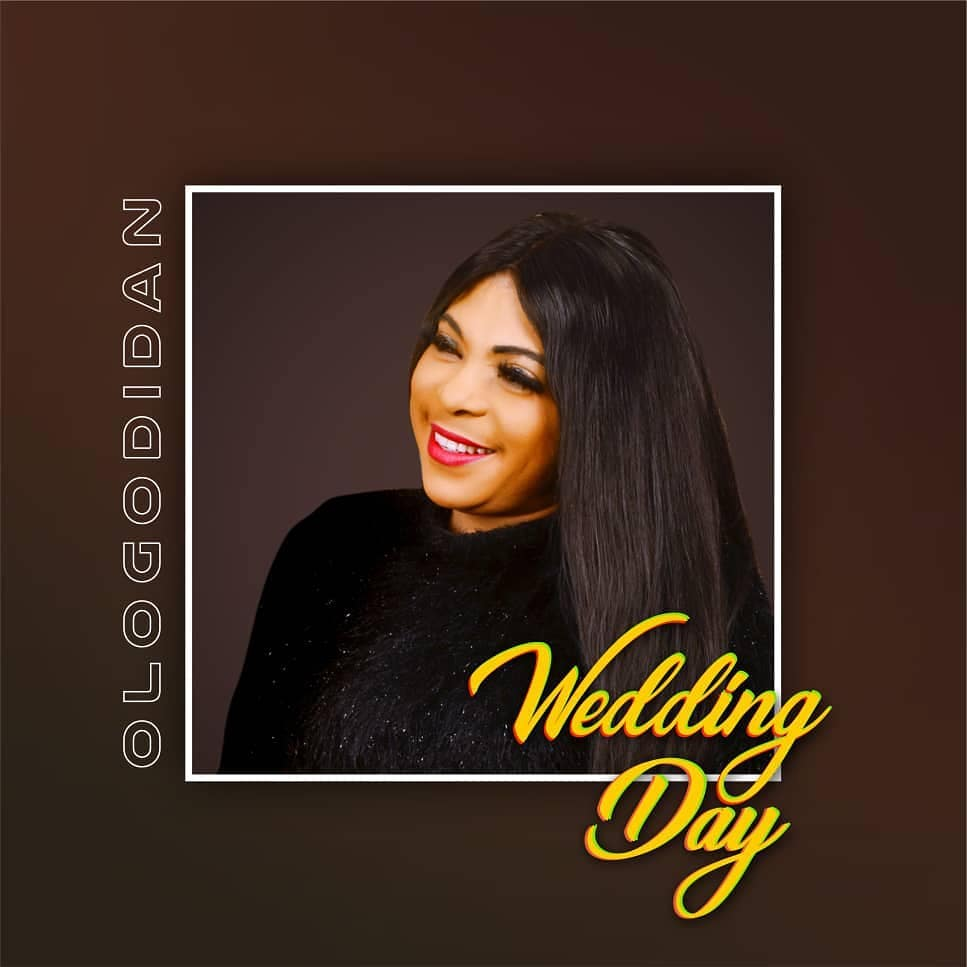 "VIDEO: Ologodidan – ""Wedding Day"""