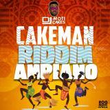 """[Mixtape] DJ Moti Cakes – """"Ampiano Cakeman Riddim"""""""