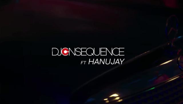 "[Video] DJ Consequence x Hanu Jay – ""Uber {Refix}"" 1"
