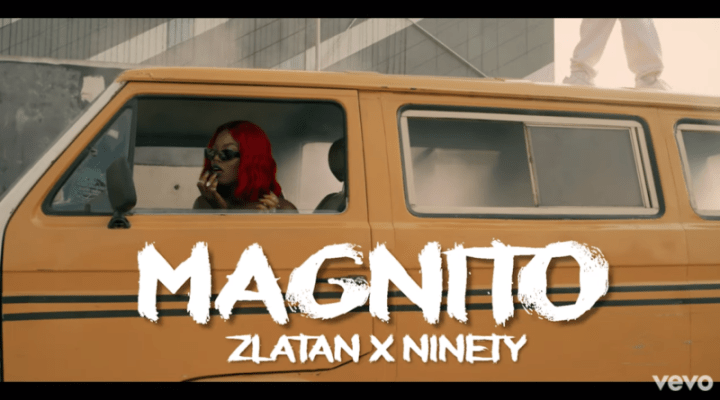 "[Video] Magnito – ""Sunday"" ft. Zlatan x Ninety"