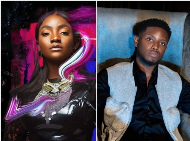 """Chiké & Simi to Drop New Song """"To You"""" on Valentine's Day Weekend 1"""