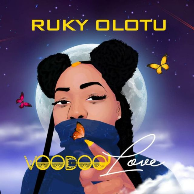 """Ruky Olotu – """"Voodoo Love"""" 1"""