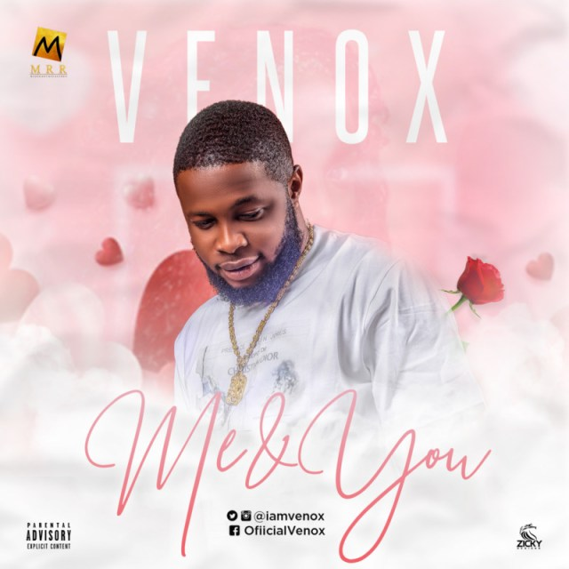 "Venox – ""Me and You"" (Prod. Wisedon) 1"