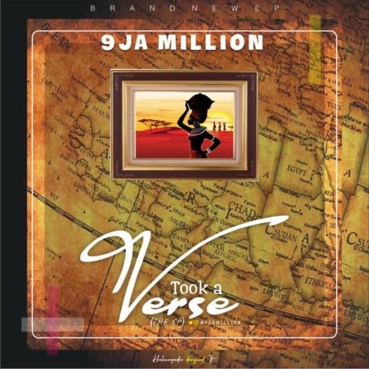 """9ja Million – """"Took A Verse"""" zip download"""