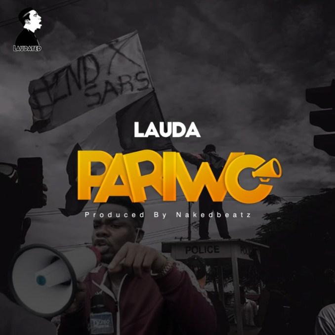 """Lauda – """"Pariwo"""""""