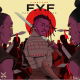 """[EP] Vibetone – """"F.Y.F"""" (Face Your Fears)"""