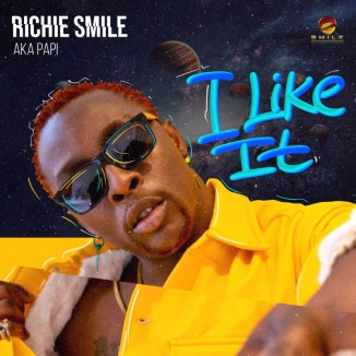 "[Video] Richie Smile – ""I Like It""[Video] Richie Smile – ""I Like It"""