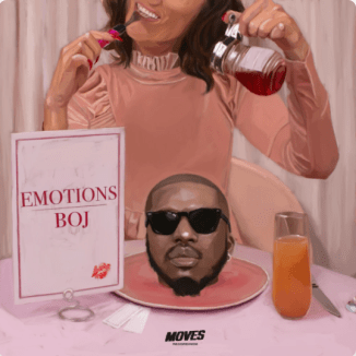 """BOJ – """"Emotions"""""""