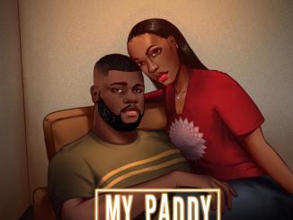 Kwosa Mayor ft. Ozeeil My Paddy mp3