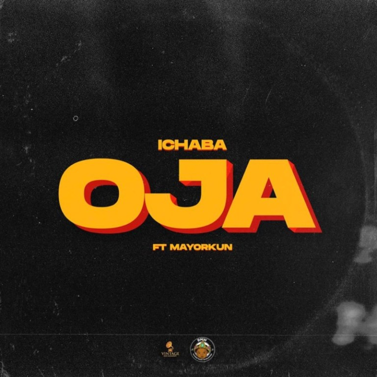 ichaba ft mayorkun oja mp3