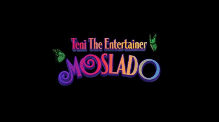 "Teni – ""Moslado"" [Lyrics]"