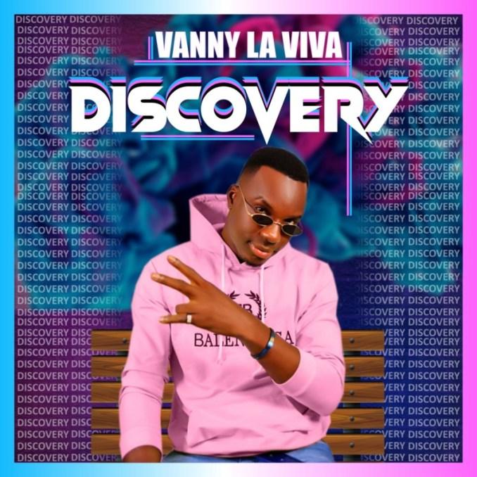 """[EP] Vanny La Viva – """"Discovery"""""""