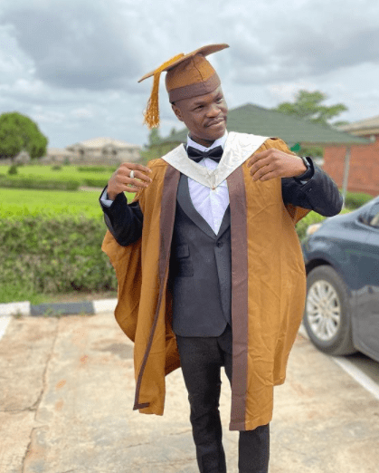 Bad Boy Timz Bags First Degree In Computer Engineering 13