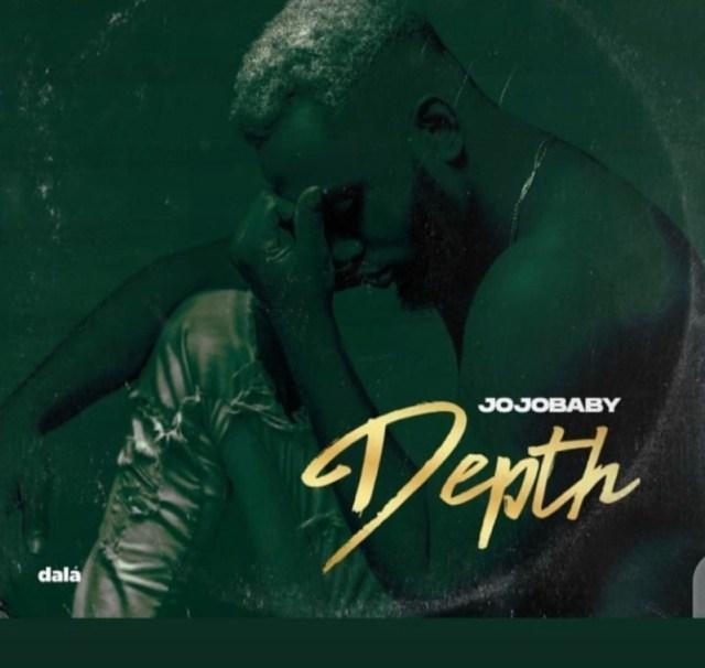 "Jojobaby – ""Depth"" 1"