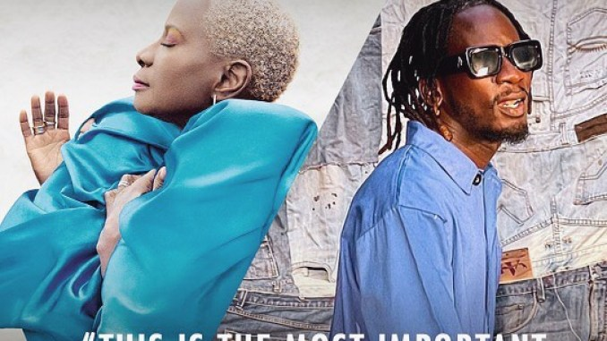 "[Video] Angelique Kidjo – ""Africa, One Of A Kind"" ft. Mr Eazi, Salif Keita"