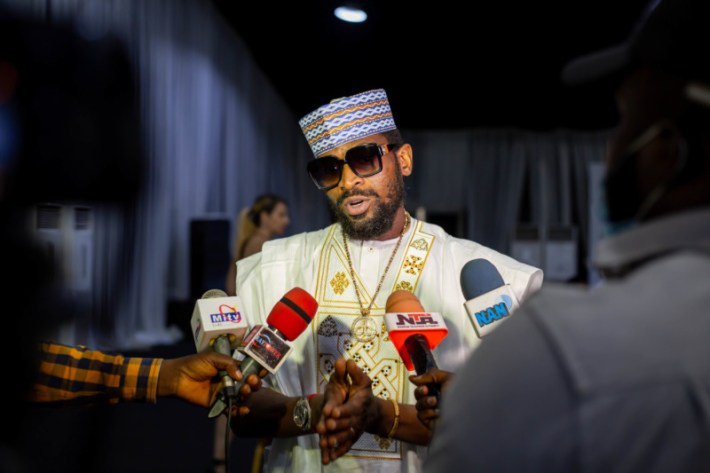 D'banj's CREAM Platform And Heritage Bank Dole Out Millions At April 2021 Draw As New Winners Emerge 21