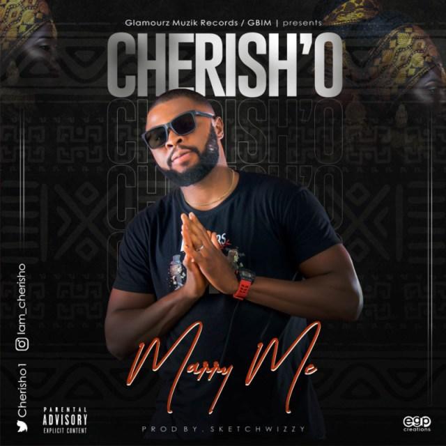 "Cherish'O – ""Marry Me"" 1"