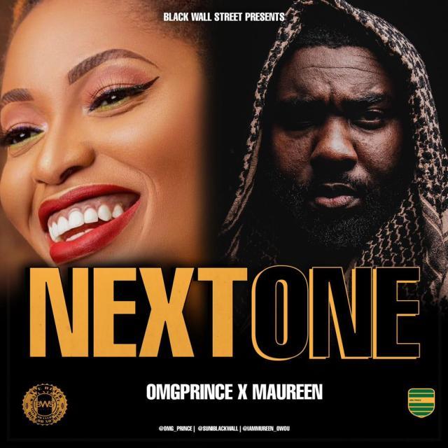 """OmgPrince X Maureen – """"Next One"""" 1"""