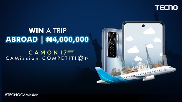 Entry Into TECNO's CAMission Closes In 3 Days And 4,000,000 Naira Is Up For Grabs 1