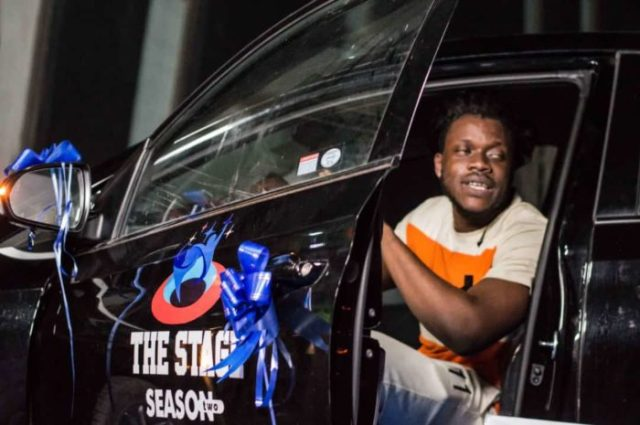 The Stage: Meet The Winners Of The Stage Season Two 5