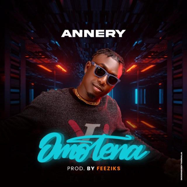 "Annery – ""Omotena"" 1"
