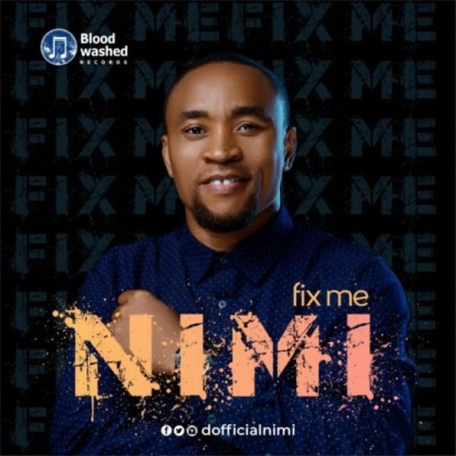 """[EP] Nimi – """"Fix Me"""" 1"""