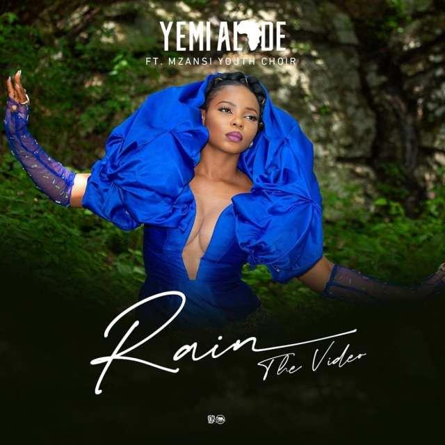 Yemi Alade Rain
