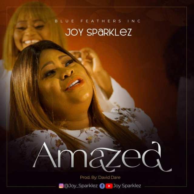 "[Audio + Video] Joy Sparklez – ""Amazed"" 1"