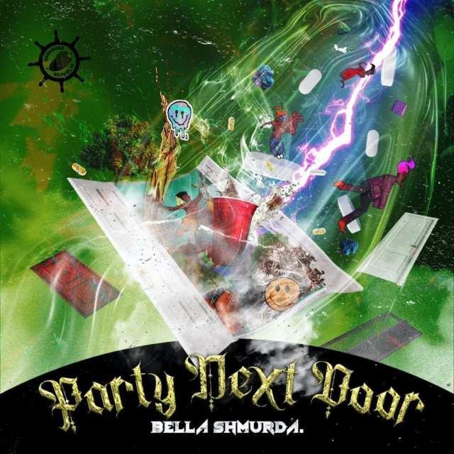 Bella Shmurda Party Next Door