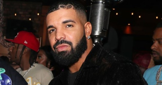 """Drake's """"Certified Lover Girl"""" Reveals Identity After He Posts Alternate """"CLB"""" Cover 1"""