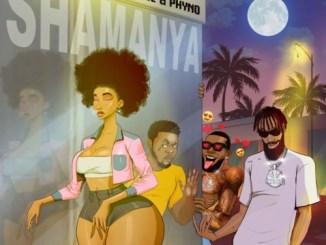 [MUSIC] Phenom ft. Olamide x Phyno Shamanya Mp3 Download