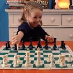 How to play the cutest game of chess