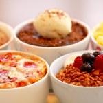 5 Microwave Mug Meals